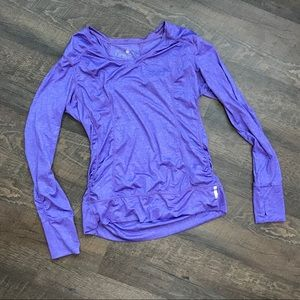 Other - Maternity athletic top